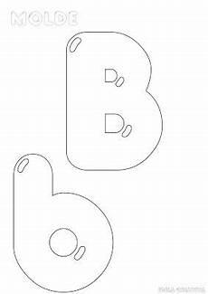 moldes letras do alfabeto ideia criativa gi barbosa educa 231 227 o infantil alfabeto