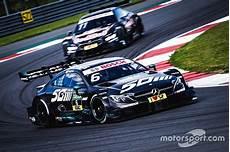 Mercedes To Quit Dtm After 2018 Confirms Formula E Entry