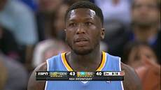 2014 01 15 nate robinson full highlights at warriors 24 pts puts a show youtube