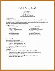 resume with no work experience college student project scope template