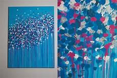 Acrylbilder Modern Selber Malen - abstraktes acryl bild selbst malen oh wie wundervoll