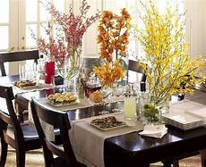 Decorating Ideas For Thanksgiving by Delicious Decor Thanksgiving Table Decorating Ideas