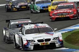 2012 BMW M3 DTM Image Photo 1 Of 16