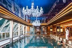 Wellnessresidenz Alpenrose World Hotel Book Luxury Insider