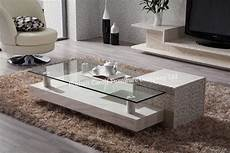 2017 modern marble center table for living room furniture