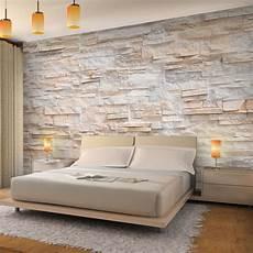 steinwand tapete wohnzimmer vlies fototapete 9082a steinwand runa tapete