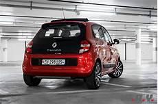 Essai Renault Twingo Tce 90 Quand La Recette Change