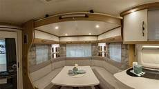 Hobby De Luxe - hobby de luxe 515 uhk 2018 360 grad