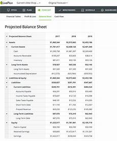 what is a balance sheet and how do you read it