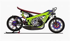 Gambar Gambar Motor Drag