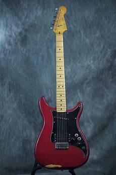 ii guitars vintage fender lead ii usa guitar grlc470 ebay