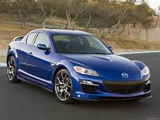 Mazda Rx 8 2009