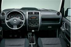 Suzuki Jimny Der G 252 Nstige Offroader