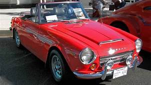Used Datsun 2000 Sports Review 1967 1970  CarsGuide