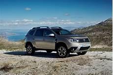 Dacia Duster 2018 Suivez Notre Essai Photo 2 L Argus