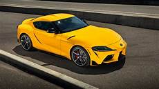 2021 Toyota Gr Supra 2 5k Wallpapers