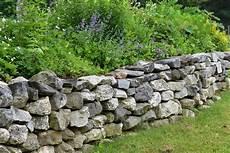 steinmauer selber machen steinwand im garten selber machen 187 die m 246 glichkeiten