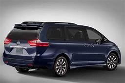 2021 Toyota Sienna Hybrid Redesign & Release Date  Best