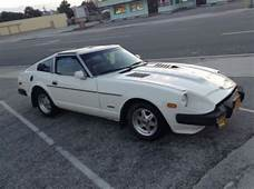 Buy Used White 1981 Datsun 280ZX In United States For US
