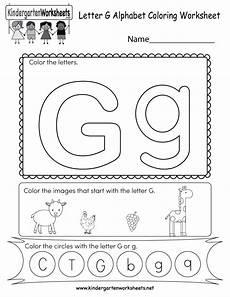 worksheets letter g 22997 letter g coloring worksheet free kindergarten worksheet for