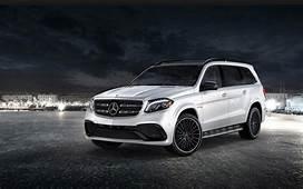 2018 Mercedes GL450  Reviews Specs Interior Release