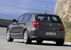 2015 Bmw 1er E87 Pictures Information And Specs