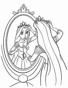 Ausmalbilder Prinzessin Rapunzel Ausmalbilder F 252 R Kinder Prinzessin Rapunzel Ausmalbilder