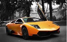 Lamborghini Murcielago Lp 670 4 Sv Wallpaper Hd Car
