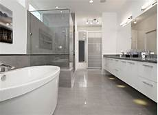 modern bathroom floor tile ideas how to tile a bathroom floor yourself the easy way