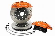 subaru4you k sport brake upgrade kits