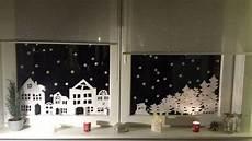 Fensterbild Winterlandschaft Zum Ausdrucken Is