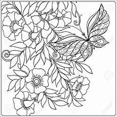 Malvorlagen Blumen Ornamente Malvorlage Blumen Ornamente Einzigartig Und Elsa