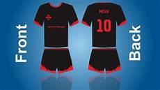 Gambar Kostum Futsal Yang Keren Model Baju Trending