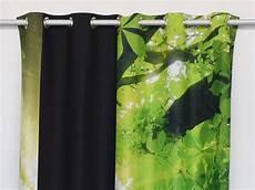 Schiebe Vorhang Mit Fotodruck Drucken G 252 Nstig Mit