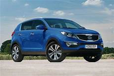 kia sportage 2010 2015 used car review review car