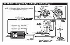msd 6al wiring diagram hei msd 6al wiring diagram hei distributor