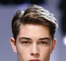 oval faces mens hairstyles 2018
