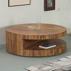 Runder Wohnzimmertisch Holz - neu couchtisch wohnzimmertisch wohnzimmer beistelltisch