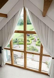 Verdunkelung Für Dreiecksfenster - 50 best tricky window dressing images on