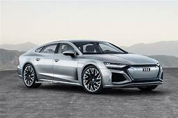2019 New And Future Cars Audi  Automobile Magazine