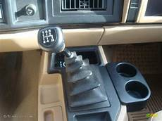 old car repair manuals 1995 jeep cherokee transmission control 1996 jeep cherokee se 5 speed manual transmission photo 40675150 gtcarlot com