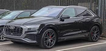 Audi Q8 — Wikip&233dia