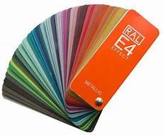 Ral E4 Colour Fan Deck 70 Ral Effect Metallic Colors