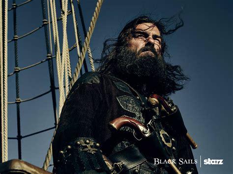 Albinus Black Sails