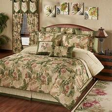Tropical Bedding tropical comforter bedding