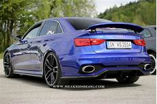 Audi Rs3 Clubsport