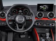 2018 Audi A1 Price Design Specs Interior Engine