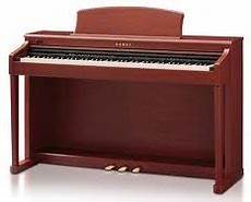 Az Piano Reviews Review Kawai Cn43 Roland Hp305