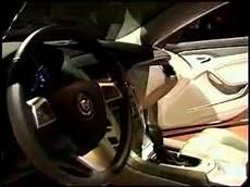 car maintenance manuals 2008 cadillac xlr interior lighting cadillac cts interior and exterior lights youtube