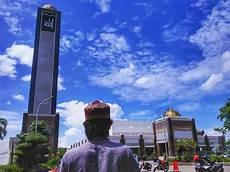Wisata Masjid Namira Lamongan Tempat Wisata Indonesia